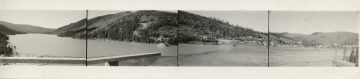 Wells area, ca. 1930's, Cariboo Quartz Mining Company fonds folder 3-11