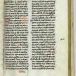 Image of Medieval Manuscript