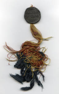 Image of Bull of Innocent IV, Lyons, 1245, seal