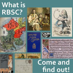 Get to Know RBSC!