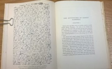 In the presence of far-away things: Charlotte Brontë's Bicentennial