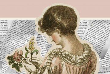 Jane Austen panel discussion