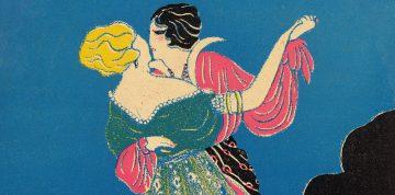 A Queer Century, 1869-1969