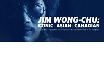 Honouring Jim Wong-Chu