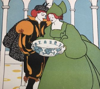 Five favourite fairy tales, part I