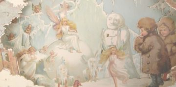 Five favourite fairy tales, part V