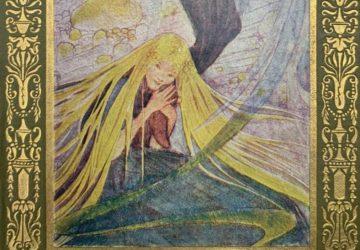 Five favourite fairy tales, part IV