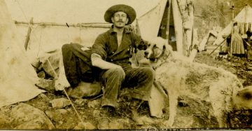 Phil Lind Klondike Gold Rush Collection